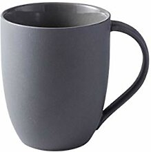Kaffeebecher Retro Keramik Becher Bücherjugendamt