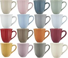 Kaffeebecher, Tasse MYNTE Varianten Farbauswahl
