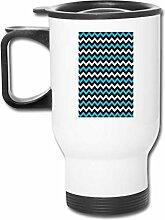 Kaffeebecher/Teebecher/Autobecher mit