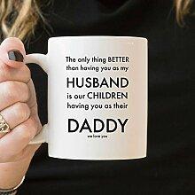 Kaffeebecher von Ehefrau Kaffeebecher von Ehefrau