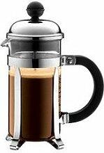 Kaffeebereiter Chambord Chrom 0,35l
