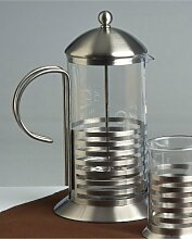 Kaffeebereiter - Presso - Kanne 1 Liter /