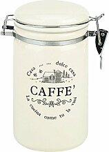 Kaffeedose Dolce Casa, 850 ml., Keramik mit