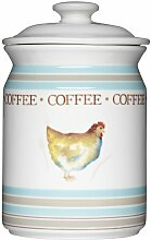 Kaffeedose Hen House KitchenCraft