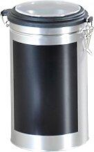 Kaffeedose, Vorratsdose mit beschreibbarer Fläche H. 19cm D. 11cm Kesper (4,50 EUR / Stück)
