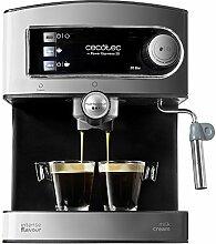 Kaffeemaschine Express CECOTEC Power Espresso 20