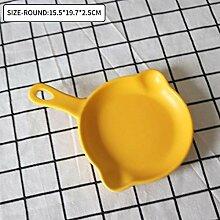 Kaffeeservice Geschirr Keramik Teller