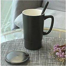 Kaffeetasse Becher große Kapazität Keramikschale