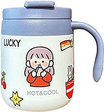 Kaffeetasse Freunde Tassen Tassen Wasserflasche