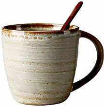 Kaffeetasse Japanische Keramik-Becher