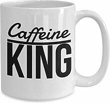 Kaffeetasse, Kaffeeliebhaber, Geschenkidee für