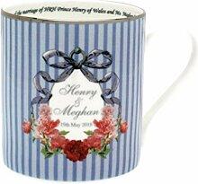Kaffeetasse Kaffeetasse Teetasse Harry & Meghan