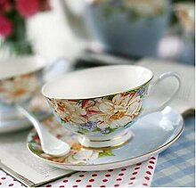 Kaffeetasse Keramik Tasse180 Ml Flora Klassisches
