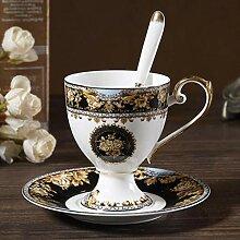 Kaffeetasse Keramik Tasseeuropean Style Luxus