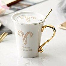 Kaffeetasse Keramik Tassekeramik Kaffeebecher The