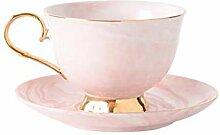 Kaffeetasse Keramik Tassetasse Und Untertasse