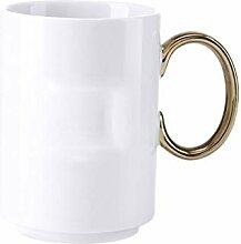 Kaffeetasse Kreative Nordic Style-Keramik-Becher