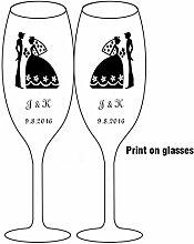 Kaffeetasse Mugs Geschenk 2 Stück Hochzeit