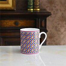 Kaffeetasse Reisebecher Mugs Klassische Porzellan