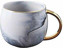 Kaffeetasse Set Vintage Englisch Nordic Becher