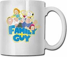 Kaffeetasse Tassen Family Guy Kaffeetasse