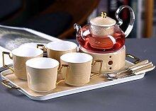 Kaffeetasse Tassen Set Entworfen 6 Tassen