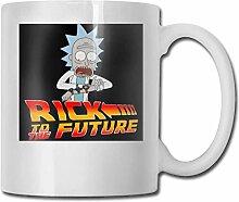Kaffeetasse Tassen Zurück in die Zukunft