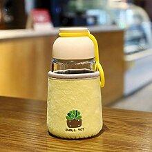 Kaffeetasse Teetasse Becher 300Ml Glas