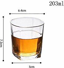 Kaffeetasse Teetasse Becher 360Ml Transparente