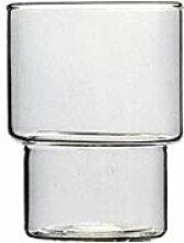 Kaffeetasse Teetasse Becher 400Ml Sakura Glas