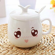 Kaffeetasse Teetasse Becher Niedliche Glas Tasse