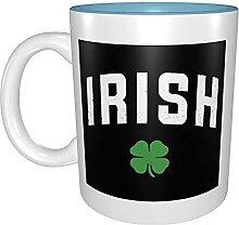 Kaffeetassen & Becher Distred Irish St Paddys Day
