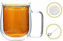 Kaffeetassen & Becher Double Wall Isoliergläser