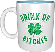 Kaffeetassen & Becher Drink Up Bitches Kaffee