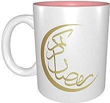 Kaffeetassen & Becher Elegante ic Kalligraphie