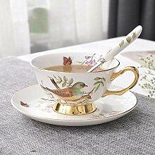 Kaffeetassen Becher Kaffee Tee Set Keramik