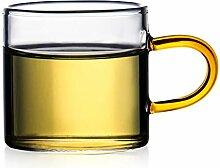 Kaffeetassen & Becher Kaffeetasse Transparente