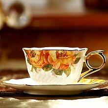 Kaffeetassen Becher Keramik Kaffeetasse