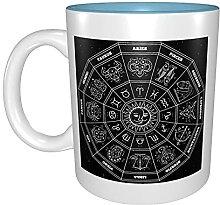 Kaffeetassen & Becher Konstellation Grafiken