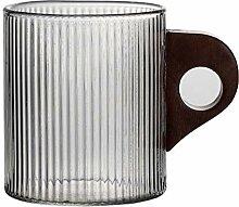 Kaffeetassen & Becher Luxus-vertikal gestreifte