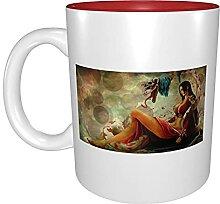 Kaffeetassen & Becher One Piece Qiwuhai Hancock
