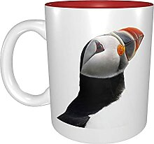 Kaffeetassen & Becher Papageientaucher Kaffee