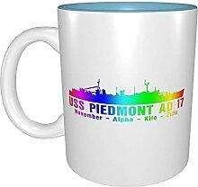 Kaffeetassen & Becher Piemont Ad 17 Silhouette