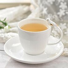 Kaffeetassen Becher Teeservice Kaffeetasse