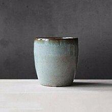 Kaffeetassen Die Eis - Kristall - Glasur Cup Becher Kaffee Mit Milch - Cup Cup Persönlichkeit Retro - Keramik - Becher