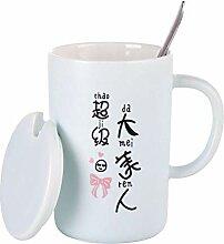 Kaffeetassen Tassensets Becher Keramik Tasse mit