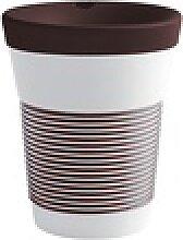 Kahla Coffee-to-go-Becher cupit 0,35 l, Porzellan,