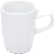 KAHLA Porzellan Elixyr Espressotasse 0,09 l weiß