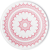 KAHLA Porzellan Hygge Platte/Tortenplatte 31 cm