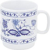 KAHLA Porzellan Rossella Kaffeebecher 0,30 l
